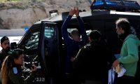 إسرائيل تعتقل أردنية ذهبت لحفل زفاف قريبتها في الضفة الغربية