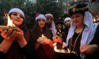 فرنسا تحقق في تهديدات بالقتل بسبب استقبال لاجئين إيزيديين