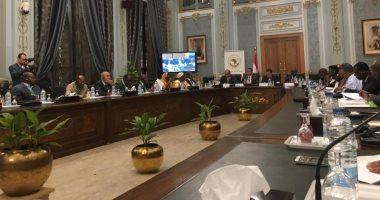 مدير وحدة مكافحة الإرهاب الدولى: مصر لها السبق فى معالجة الفكر المتطرف