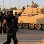 قتل 9 عناصر إرهابية عقب تبادل لإطلاق النار في العبور