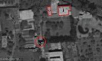 جيش الاحتلال الإسرائيلي ينشر تفاصيل جديدة بشأن هجوم دمشق