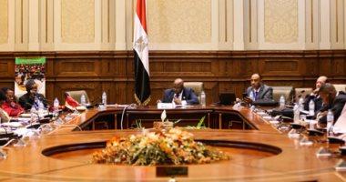 نواب بالبرلمان الأفريقى يشيدون بخطة مصر للتنمية بسيناء: تكافح الإرهاب
