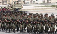 """انطلاق مناورات """"الأسد المتأهب"""" فى الأردن بمشاركة 28 دولة"""