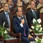 """بوتين يشيد فى اتصال هاتفى بالسيسي بـ""""إعلان القاهرة""""..ويؤكد: يدفع العملية السياسية بليبيا"""