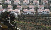 ما المعايير التي تعتمدها إسرائيل في رسم حدودها مع الفلسطينيين؟