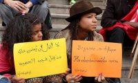 نيويورك تايمز: عنصرية تثير الجدل لاستخدام الوجه الأسود في المشاهد الهزلية بالعالم العربي