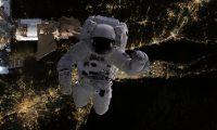 روسيا ترسل لأول مرة روبوتاً غريباً بحجم الإنسان لمساعدة رواد الفضاء