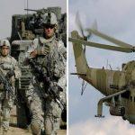 مسئول أمريكى: البنتاجون لا يعتزم سحب مزيد من القوات الإضافية بأفغانستان
