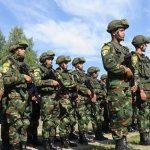 """قوات من مصر وروسيا وبيلاروس تسيطر على مطار خلال تدريبات """"حماة الصداقة-2019"""""""