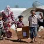 التليجراف: ارتفاع عدد اللاجئين السوريين لليونان مع تأزم الوضع في إدلب