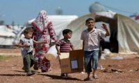 لماذا يتخلى العالم العربي عن اللاجئين السوريين؟