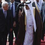 الملك سلمان والرئيس الفلسطيني يتبادلان التهاني بعيد الأضحى