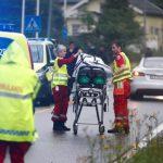 إصابة شخص إثر اطلاق نار داخل مسجد في النرويج واعتقال مشتبه به
