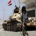 """عسكري حكومي يتهم الفريق الأممي بـ""""التساهل"""" مع الحوثيين"""