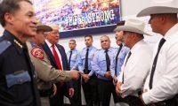 والدة منفذ هجوم تكساس اتصلت بالشرطة قبل أسابيع من الحادث