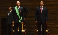 موريتانيا: عودة الرئيس السابق وسط هجوم شرس من خصومه المدونين