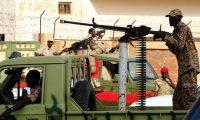 الجيش السوداني يتدخل لاحتواء صراع قبلي شرق البلاد