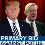 """جو والش يعلن ترشحة للإنتخابات الرئاسية ويصف ترامب بـ""""الطفل"""""""