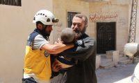 لماذا تصرُّ روسيا ونظام الأسد على اقتحام خان شيخون؟