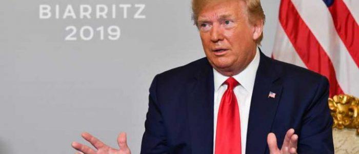 واشنطن بوست: غرور ترامب دفعه إلى تعليق الدبلوماسية مع طالبان