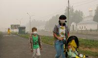 مخاوف من تكرار تجربة تشرنوبيل بروسيا