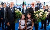 شتاينماير يطلب الصفح عن جرائم حرب ارتكبها ألمان في إيطاليا
