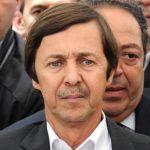 الجزائر تحدد موعد محاكمة شقيق بوتفليقة