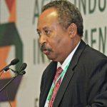 حمدوك: السودان لديه خمسة آلاف جندي في اليمن انخفاضا من 15 ألفا