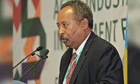 حمدوك: أجري محادثات مع واشنطن لرفع السودان من لائحة الإرهاب