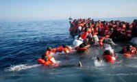 إنقاذ 120 مهاجرا سوريا قبالة سواحل قبرص