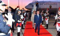 3 تصريحات يابانية تؤكد قوة الاقتصاد المصرى