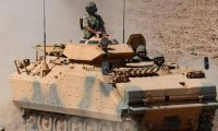 مقتل جنود أتراك بنيران كردية في العراق
