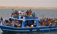 إسبانيا ترسل سفينة عسكرية لإنقاذ مهاجرين رفضت إيطاليا استقبالهم