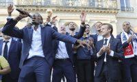 أغلى 10 لاعبين في تاريخ فرنسا نصفهم فقط