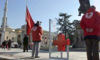 زلزال بقوة 5.8 ريختر يضرب ألبانيا