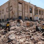 روسيا: المسلحين فى إدلب السورية لا يلتزمون بوقف إطلاق النار