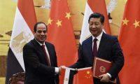 7.69 مليار دولار حجم التجارة بين الصين ومصر خلال 7 أشهر