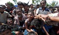 """تقرير أممي: حكومة ميانمار تقصدت """"الإبادة الجماعية"""" للروهينجا"""