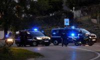 رجل يحاول اقتحام مسجد في شرق فرنسا بسيارته ولا إصابات