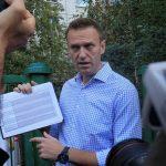 المعارض الروسي نافالني: الشرطة تداهم مكاتبي في أنحاء البلاد