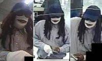 """التحقيقات الفيدرالية تبحث عن سارق البنوك """"المومياء اللص"""""""