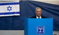 """اليسار الإسرائيل بين دعاية """"أزرق أبيض"""" وحكمة """"المعسكر الديمقراطي"""""""