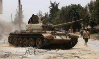 قوات تركية خاصة تقاتل بصفوف ميليشيات طرابلس