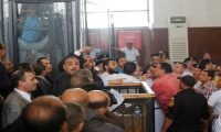 حكم قضائي ببراءة 7 عناصر في جماعة الإخوان المسلمين