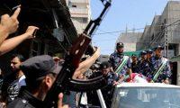 داخلية حماس بغزة تطرح وظائف لاستيعاب 1000 منتسب لأجهزة الأمن