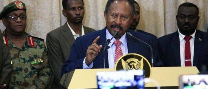وزير الإعلام السوداني: سنتبع سياسة الانفتاح على دول العالم