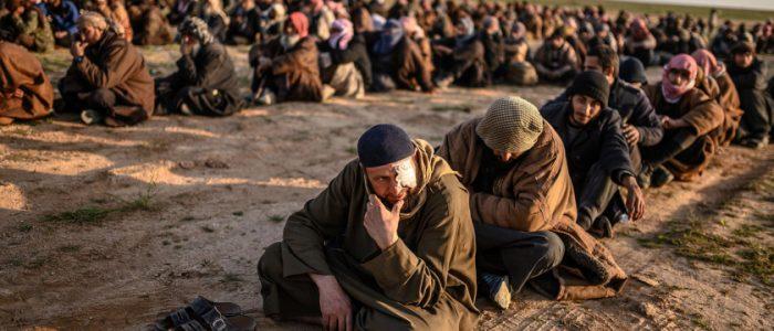 داعش يعود بقوة على الحدود العراقية السورية