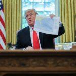واشنطن بوست: مدراء سابقون للمخابرات يحذرون ترامب من استهدافها وسط تهديدات كورونا