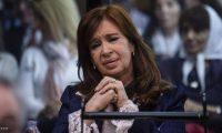 رئيسة الأرجنتين السابقة أمام المحكمة للمرة الرابعة