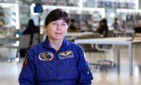 رائدة فضاء أمريكية: الفضاء مقبل على تغيرات دراماتيكية
